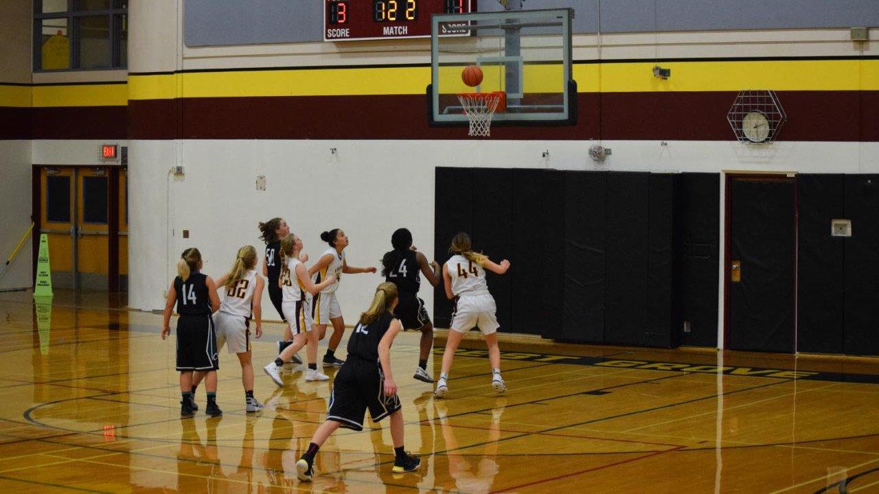 Century High School Basketball
