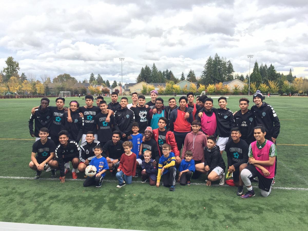 Promote Soccer!