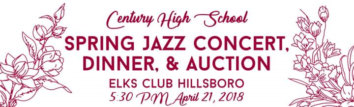 Century Band Auction and Dinner