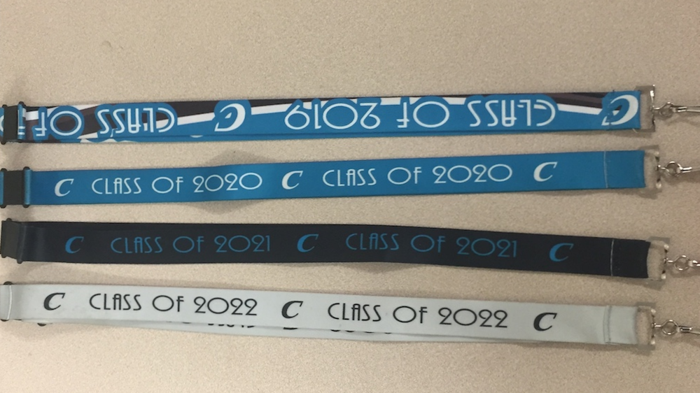 New Lanyard Policy at CHS