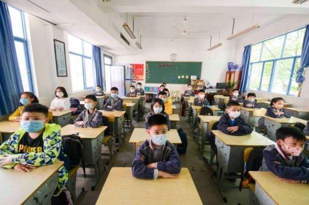 COVID concerns with school
